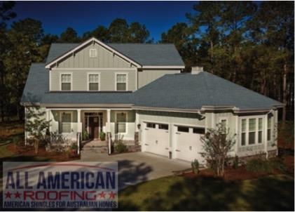 reflector series roof shingles